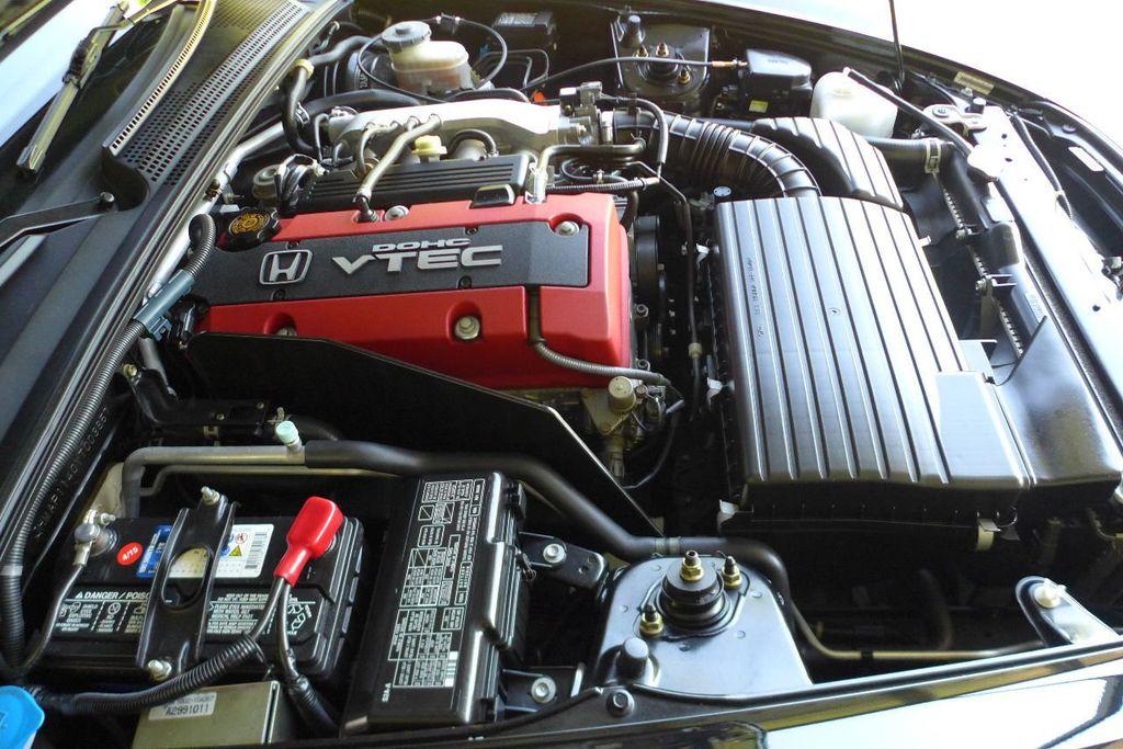 2000 Honda S2000 2dr Convertible - 17588488 - 31