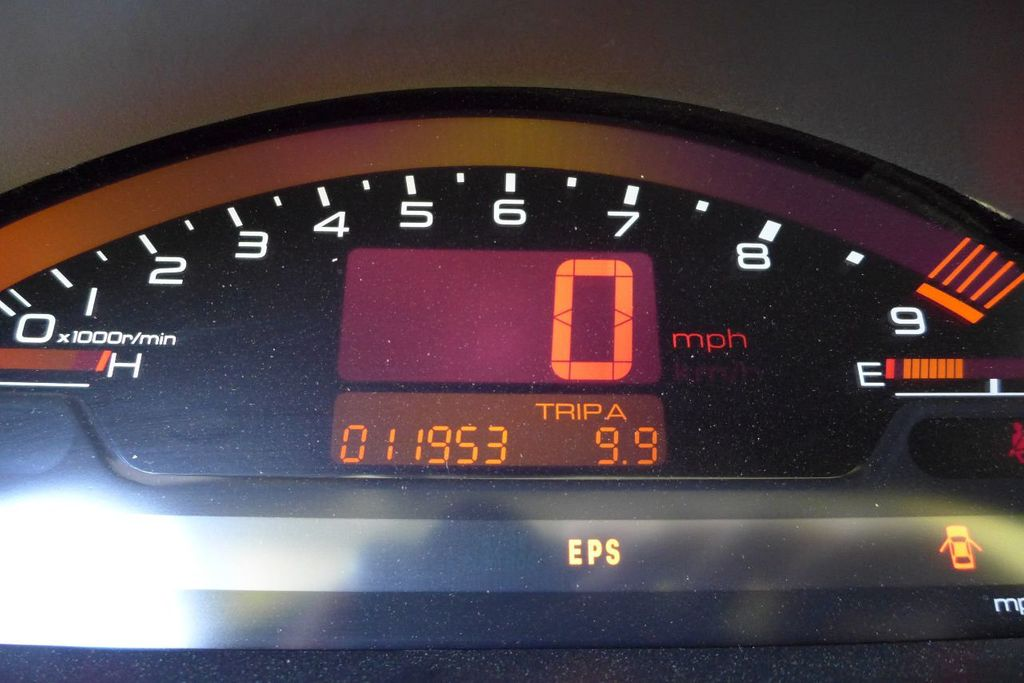 2000 Honda S2000 2dr Convertible - 17588488 - 33