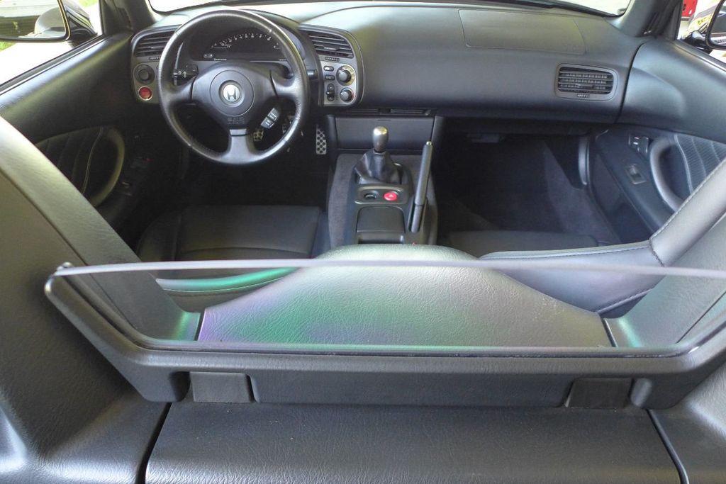 2000 Honda S2000 2dr Convertible - 17588488 - 44