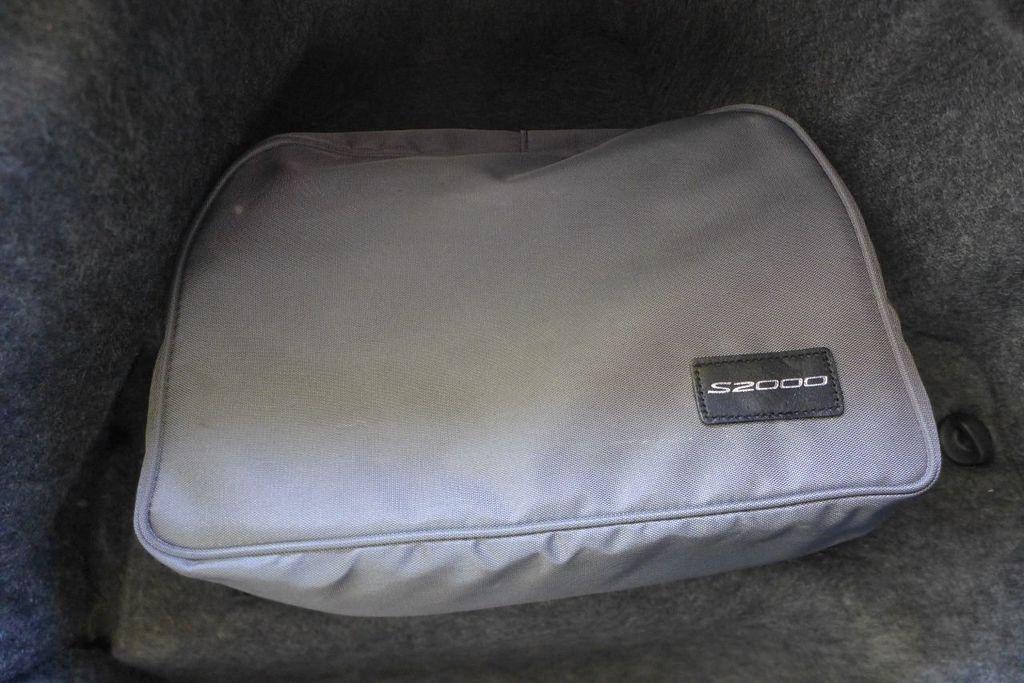 2000 Honda S2000 2dr Convertible - 17588488 - 50