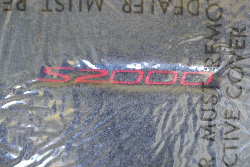 2000 Honda S2000 2dr Convertible - 17588488 - 52