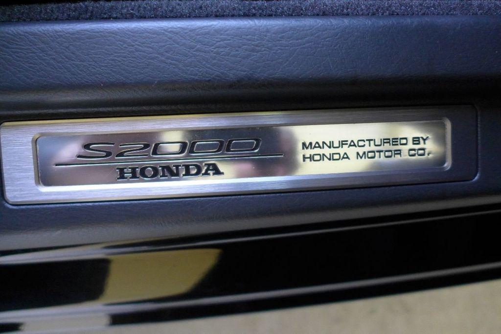 2000 Honda S2000 2dr Convertible - 17588488 - 53