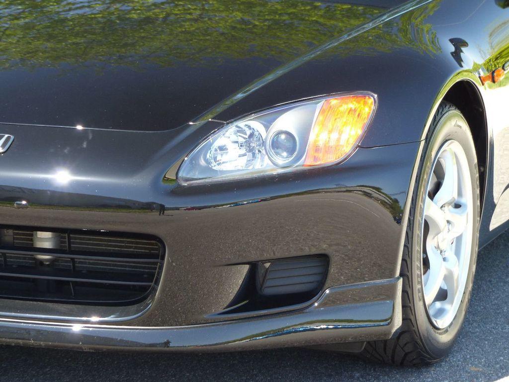 2000 Honda S2000 2dr Convertible - 17588488 - 56
