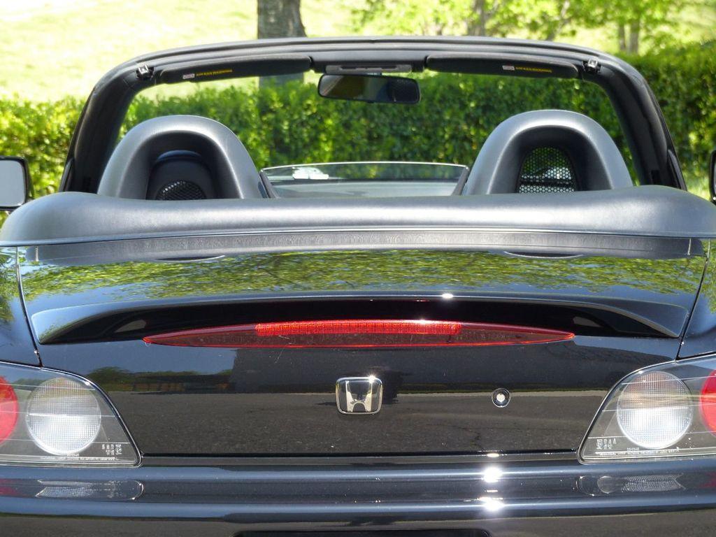 2000 Honda S2000 2dr Convertible - 17588488 - 65