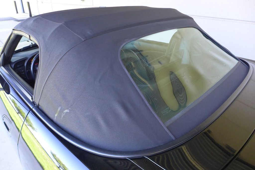 2000 Honda S2000 2dr Convertible - 17588488 - 67
