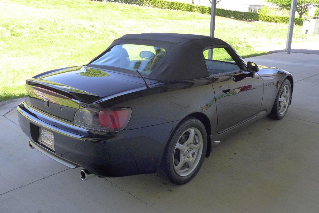 2000 Honda S2000 2dr Convertible - 17588488 - 71