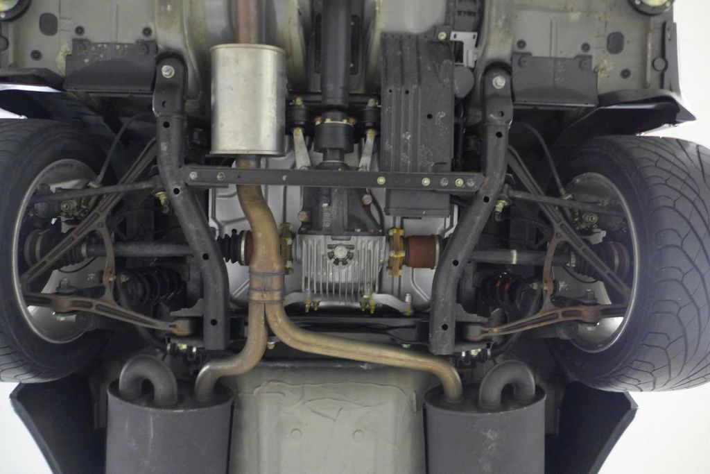 2000 Honda S2000 2dr Convertible - 17588488 - 79