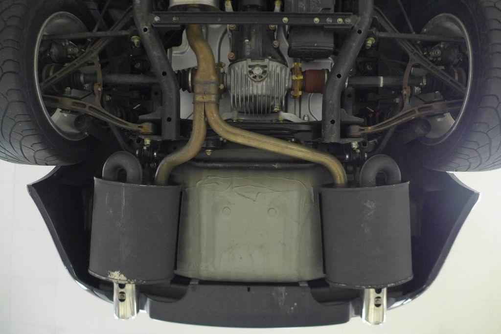 2000 Honda S2000 2dr Convertible - 17588488 - 80