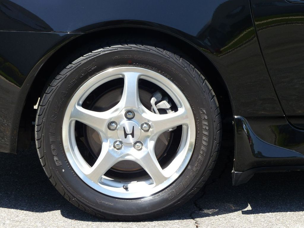 2000 Honda S2000 2dr Convertible - 17588488 - 88