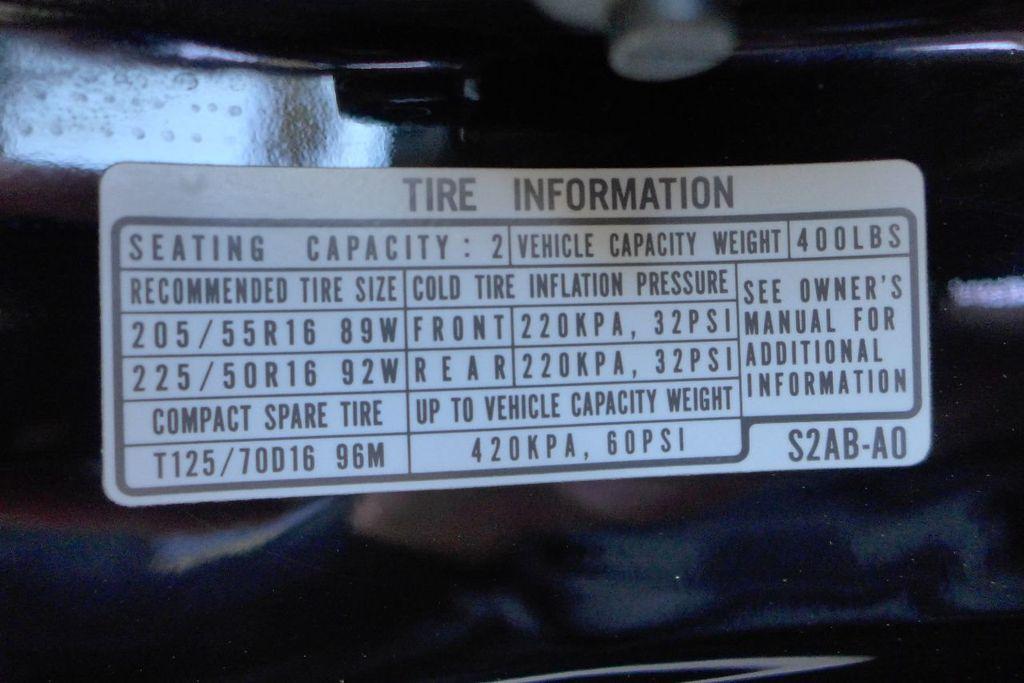 2000 Honda S2000 2dr Convertible - 17588488 - 94