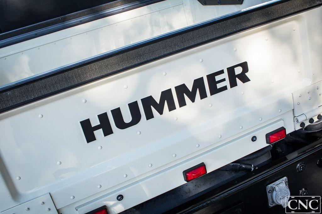 2000 HUMMER H1  - 17798429 - 19