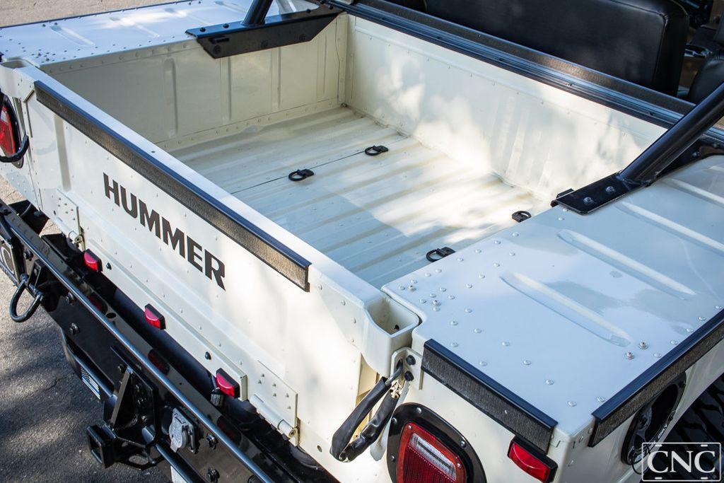 2000 HUMMER H1  - 17798429 - 6