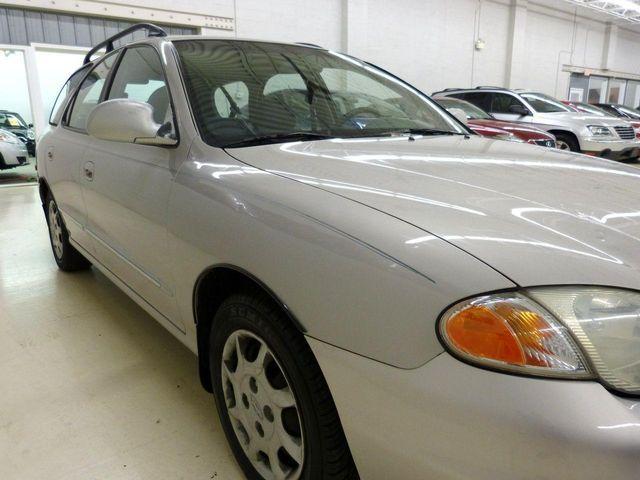 2000 Used Hyundai Elantra Gls At Luxury Automax Serving Chambersburg