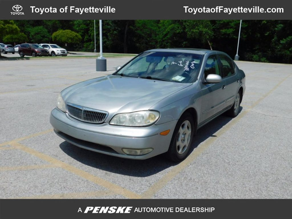 Dealer Video - 2000 INFINITI I30 4dr Sedan Touring - 16497959