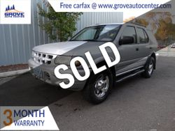2000 Isuzu Rodeo LS AWD - 4S2DM58W7Y4322378