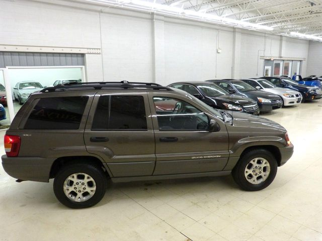 2000 Jeep Grand Cherokee Laredo   Click To See Full Size Photo Viewer