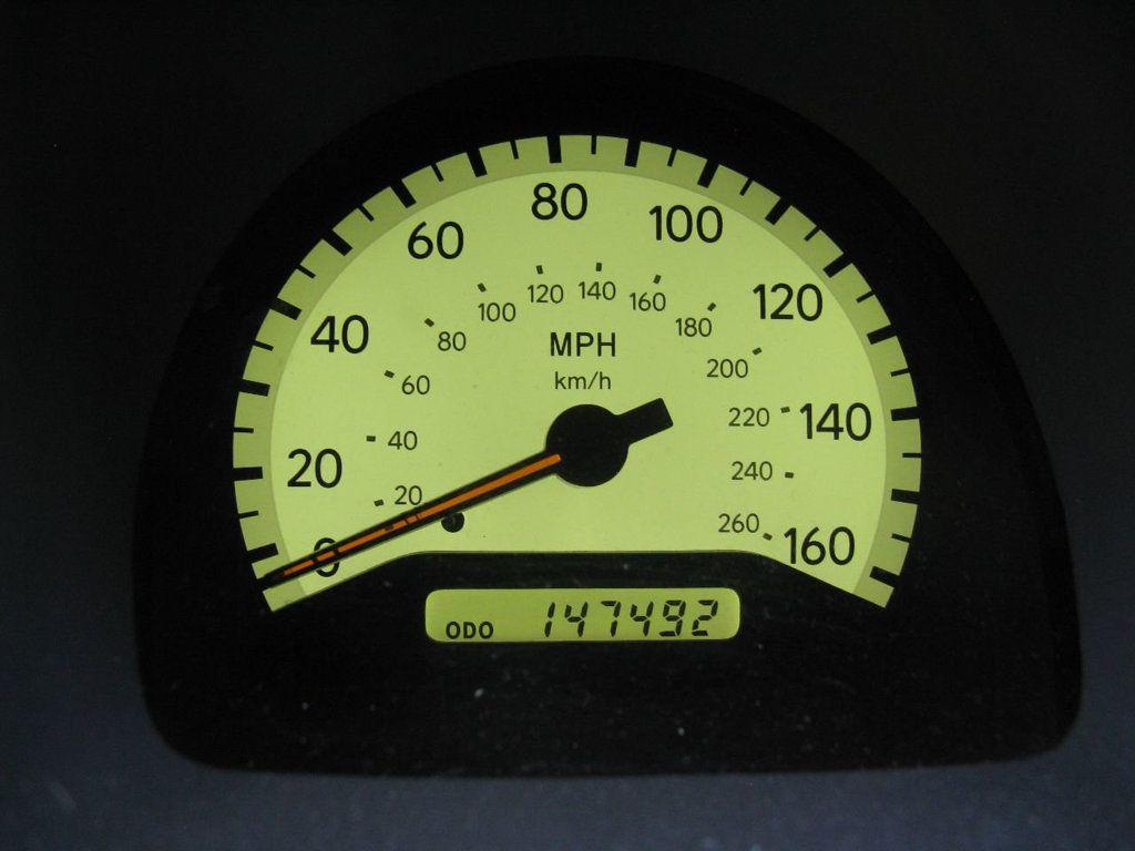 2000 Lexus GS 300 4dr Sedan - 17748335 - 16