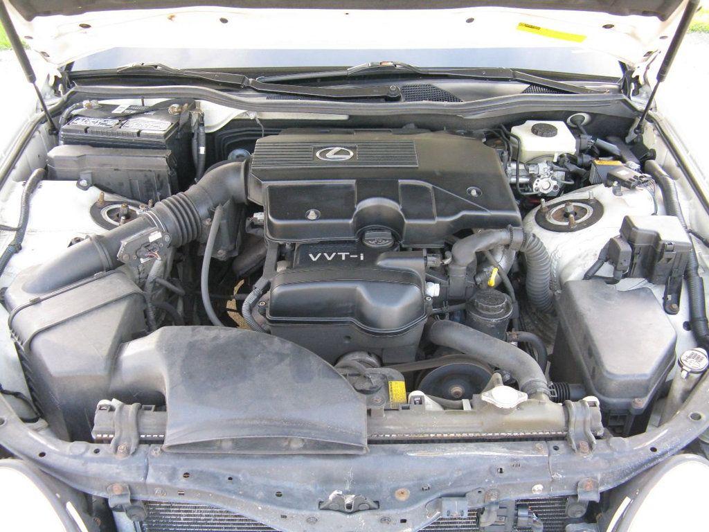 2000 Lexus GS 300 4dr Sedan - 17748335 - 27