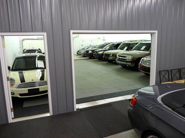 2000 Used Mazda MPV at Luxury AutoMax Serving Chambersburg