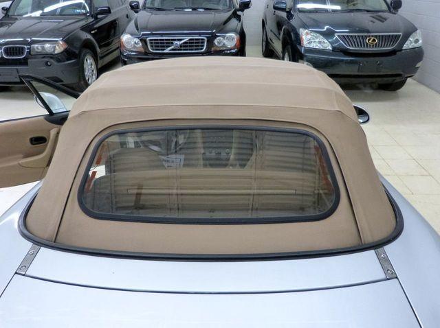 cfe504da05552 2000 Used Mazda MX-5 Miata 2dr Convertible LS Manual at Luxury ...