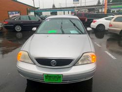 2000 Mercury Sable - 1MEFM55S7YG605656
