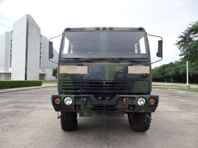 2000 Steward&Stevenson Military Transport Truck  - Click to see full-size photo viewer