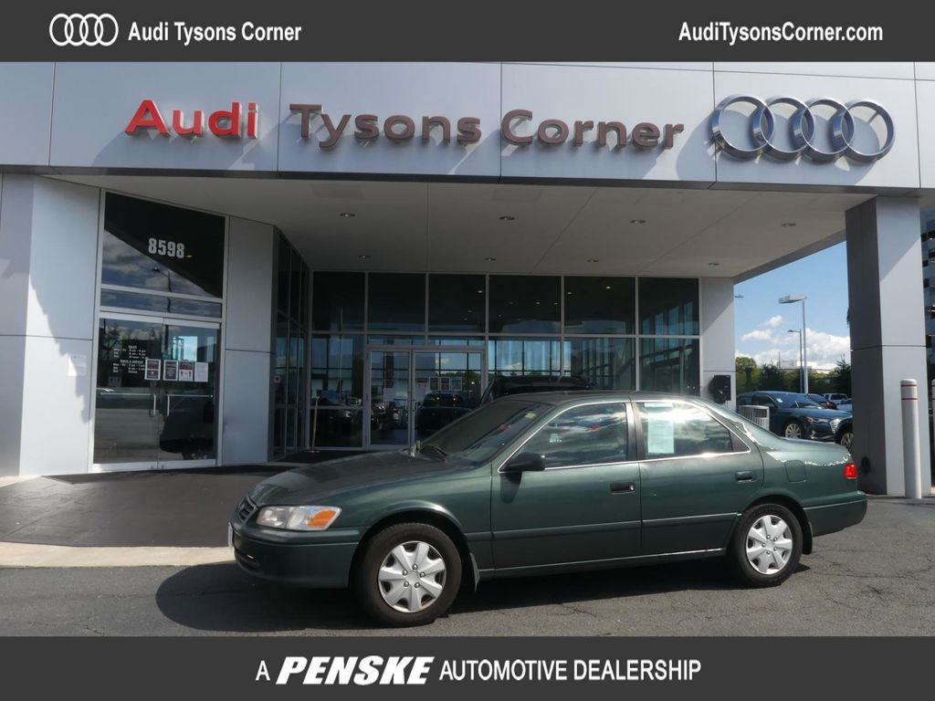 2000 used toyota camry ce at tysons penske automotive dc serving washington dc va iid 20326658 penske automotive