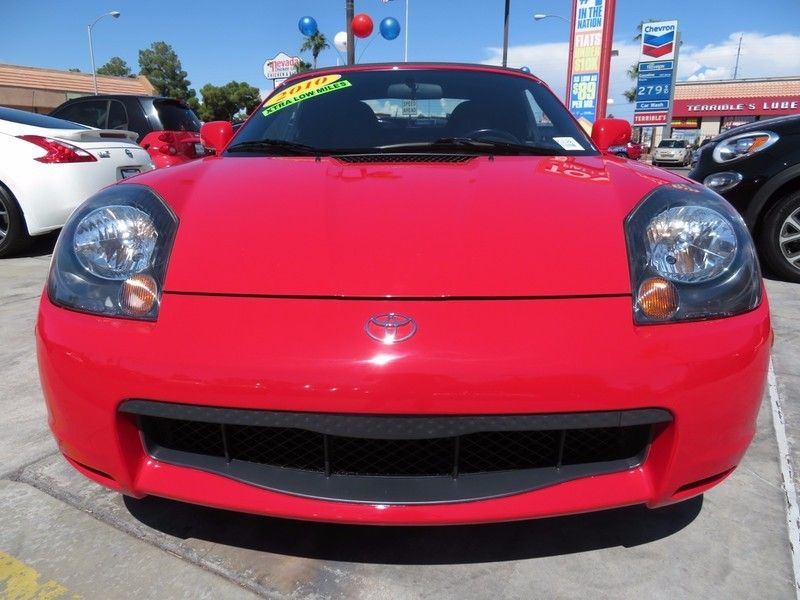 2000 Toyota MR2 Spyder  - 16829890 - 1