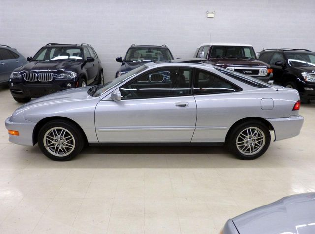 2001 used acura integra ls at luxury automax serving chambersburg