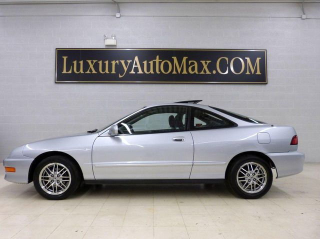 2001 Acura Integra Ls >> 2001 Used Acura Integra Ls At Luxury Automax Serving Chambersburg