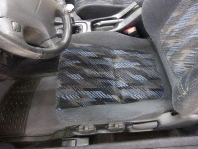 Used Acura Integra LS At Luxury AutoMax Serving Chambersburg - Acura integra seats