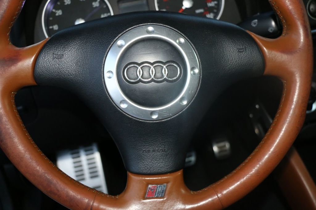 Used Audi TT Roadster At Finish Line Auto Serving Springfield - 2001 audi