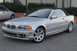2001 BMW 3 Series - WBABS33491JY50527