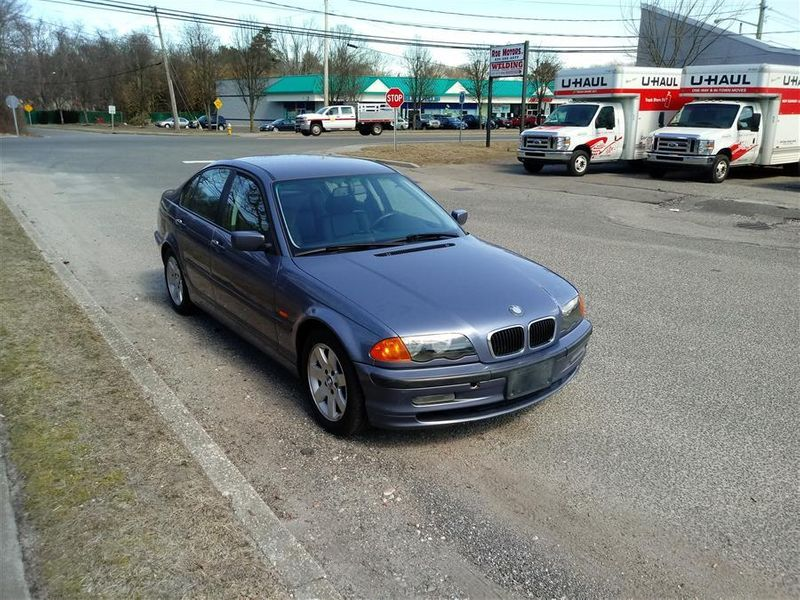 Bmw Dealers Long Island >> 2001 Used BMW 3 Series 325i at WeBe Autos Serving Long Island, NY, IID 18727109