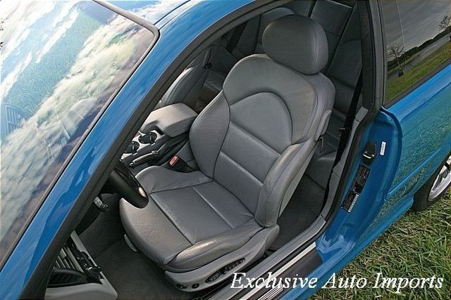 2001 BMW 3 Series Base Trim - Click to see full-size photo viewer