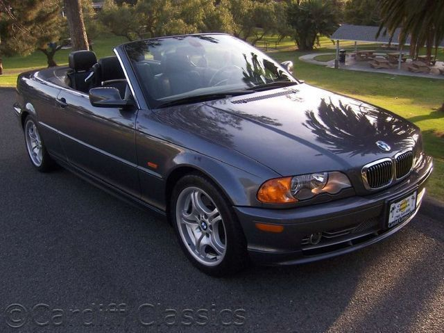 2001 used bmw 3 series convertible at cardiff classics serving encinitas iid 5397208. Black Bedroom Furniture Sets. Home Design Ideas