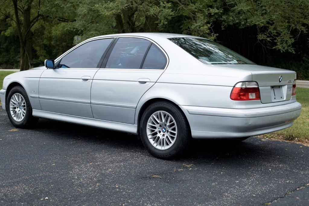 2001 used bmw 5 series 530i at autowerks serving cary il iid 20128465 2001 used bmw 5 series 530i at