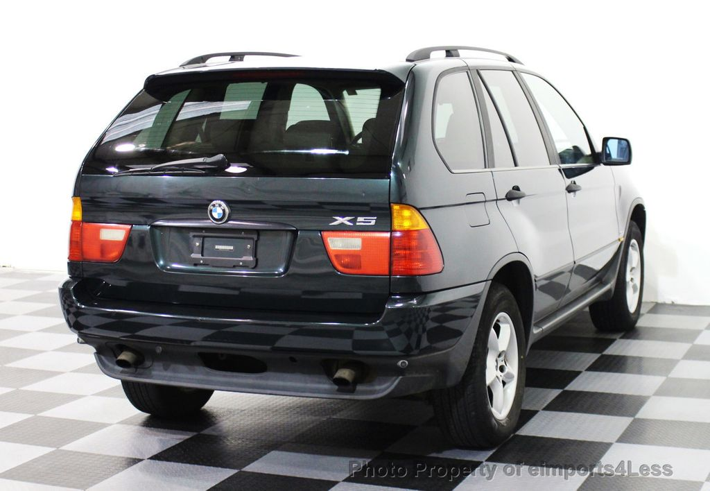 2001 used bmw x5 3 0l at eimports4less serving doylestown. Black Bedroom Furniture Sets. Home Design Ideas