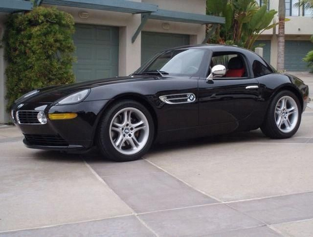 2001 Used BMW Z8 Z8 ROADSTER at Sports Car Company, Inc. Serving La ...