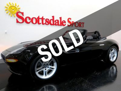 2001 BMW Z8 Roadster * ONLY 9K Miles...Exceptional