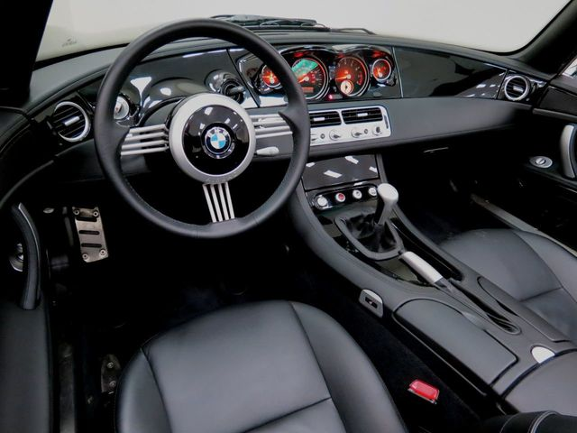 2001 BMW Z8 Roadster