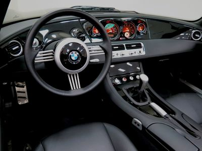 2001 BMW Z8 Roadster * ONLY 9K Miles...Exceptional - Click to see full-size photo viewer
