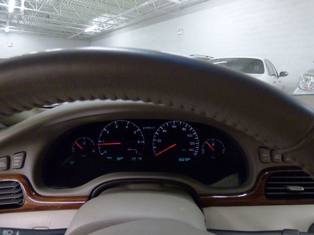 2001 Cadillac Seville SLS - Click to see full-size photo viewer