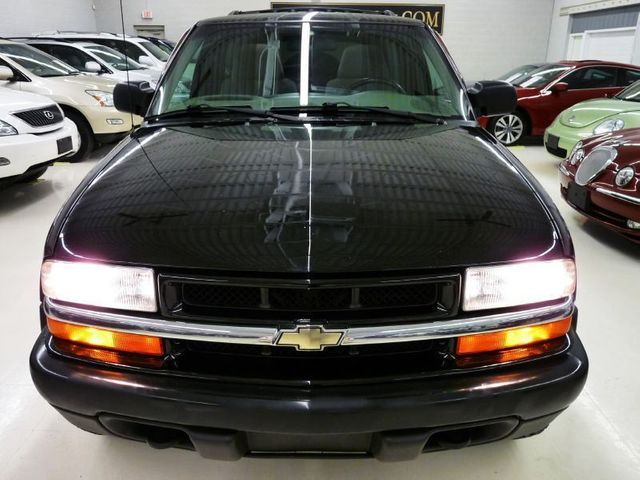 2001 Used Chevrolet Blazer LS at Luxury AutoMax Serving
