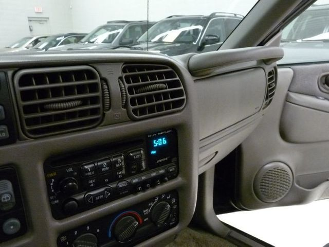 2001 used chevrolet blazer ls at luxury automax serving chambersburg 2001 chevrolet blazer ls click to see full size photo viewer sciox Image collections