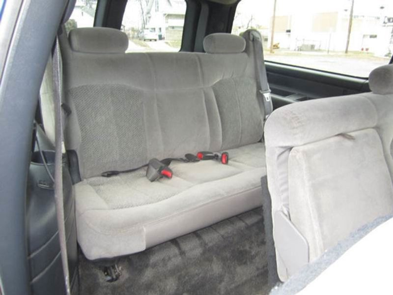 Cool 2001 Used Chevrolet Suburban 4X4 Ls 3Rd Row At Contact Us Serving Cherry Hill Nj Iid 14795181 Caraccident5 Cool Chair Designs And Ideas Caraccident5Info