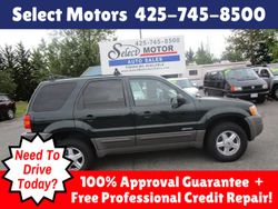 2001 Ford Escape - 1FMYU04B61KA01349