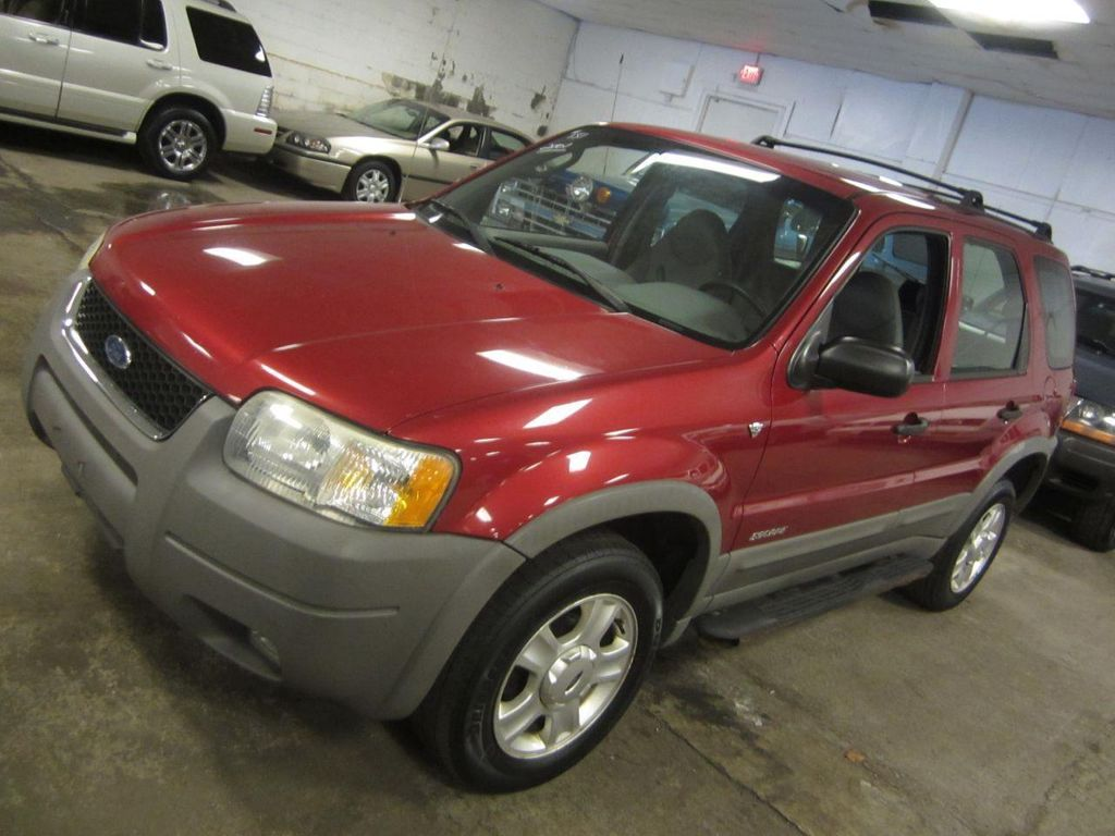 2001 ford escape xlt auto 3 0l v6 13365673 0