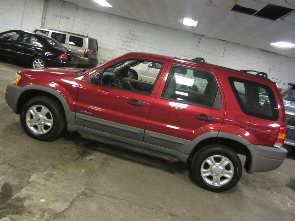 2001 ford escape xlt auto 3 0l v6 13365673 13