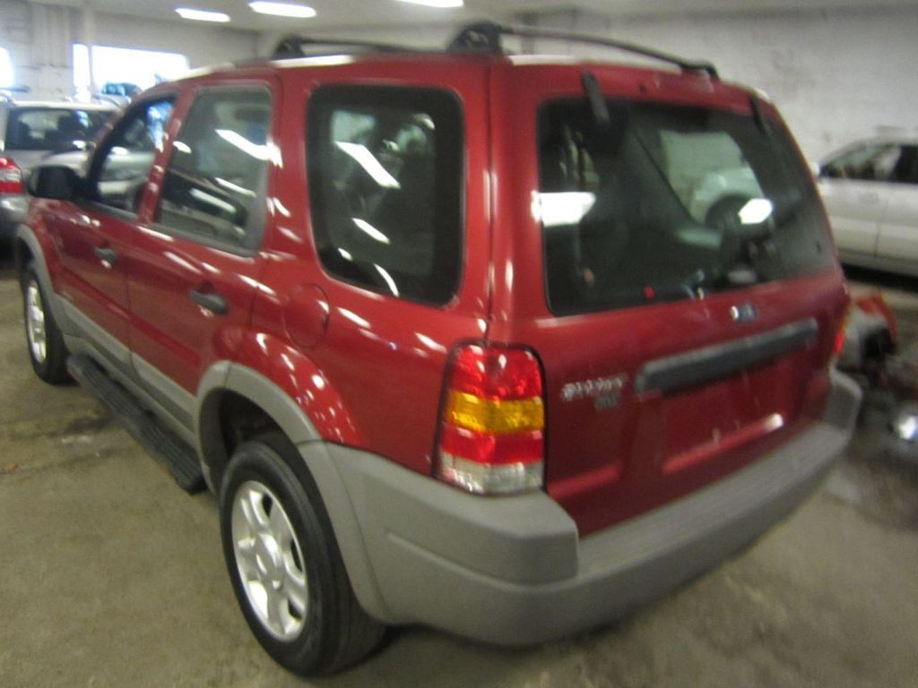 2001 ford escape xlt auto 3 0l v6 13365673 1